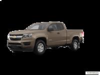 2016 Chevrolet Colorado WT | Photo 3 | Brownstone Metallic