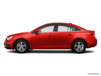 2016 Chevrolet Cruze Limited 1LT | Photo 1 | Red Hot
