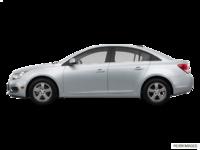 2016 Chevrolet Cruze Limited 1LT | Photo 1 | Silver Ice Metallic