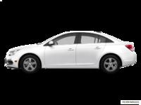 2016 Chevrolet Cruze Limited 1LT | Photo 1 | Summit White.