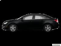 2016 Chevrolet Cruze Limited 1LT | Photo 1 | Black Granite Metallic