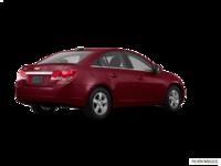 2016 Chevrolet Cruze Limited 1LT | Photo 2 | Siren Red