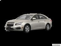 2016 Chevrolet Cruze Limited 1LT | Photo 3 | Champagne Silver Metallic