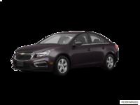 2016 Chevrolet Cruze Limited 1LT | Photo 3 | Tungsten Metallic