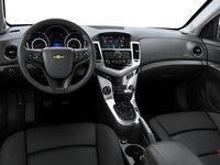 2016 Chevrolet Cruze Limited 1LT | Photo 3 | Jet Black Premium Cloth