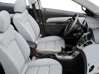 2016 Chevrolet Cruze Limited 1LT | Photo 1 | Medium Titanium Premium Cloth