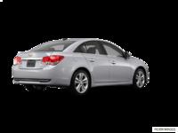 2016 Chevrolet Cruze Limited LTZ   Photo 2   Silver Ice Metallic