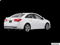2016 Chevrolet Cruze Limited LTZ   Photo 2   Summit White.