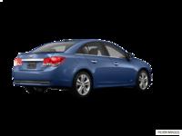 2016 Chevrolet Cruze Limited LTZ   Photo 2   Blue Ray Metallic