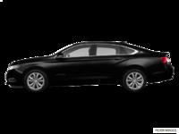 2016 Chevrolet Impala 2LT | Photo 1 | Mosaic Black Metallic