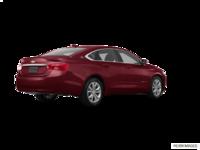 2016 Chevrolet Impala 2LT | Photo 2 | Siren Red