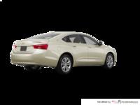 2016 Chevrolet Impala 2LT | Photo 2 | Citron Green Metallic