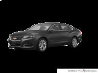 2016 Chevrolet Impala 2LT | Photo 3 | Heather Grey Metallic