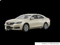 2016 Chevrolet Impala 2LT | Photo 3 | Citron Green Metallic