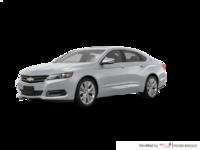 2016 Chevrolet Impala LTZ | Photo 3 | Silver Ice Metallic