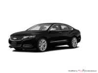 2016 Chevrolet Impala LTZ | Photo 3 | Black