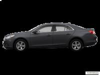 2016 Chevrolet Malibu Limited LS | Photo 1 | Ashen Grey Metallic