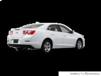 2016 Chevrolet Malibu Limited LS | Photo 2 | Summit White