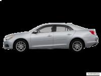 2016 Chevrolet Malibu Limited LT | Photo 1 | Silver Ice Metallic