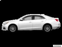 2016 Chevrolet Malibu Limited LT | Photo 1 | Summit White