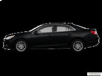 2016 Chevrolet Malibu Limited LT | Photo 1 | Black