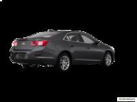 2016 Chevrolet Malibu Limited LT | Photo 2 | Ashen Grey Metallic