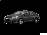 2016 Chevrolet Malibu Limited LT | Photo 3 | Ashen Grey Metallic