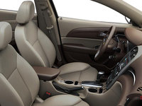 2016 Chevrolet Malibu Limited LT | Photo 1 | Cocoa/Light Neutral Premium Cloth/Leatherette