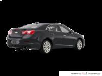 2016 Chevrolet Malibu Limited LTZ | Photo 2 | Smoky Grey Metallic