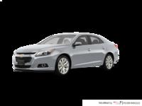 2016 Chevrolet Malibu Limited LTZ | Photo 3 | Silver Ice Metallic