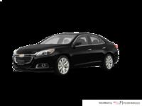 2016 Chevrolet Malibu Limited LTZ | Photo 3 | Black