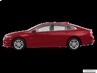 2016 Chevrolet Malibu LT | Photo 1 | Butte Red Metallic