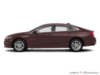 2016 Chevrolet Malibu LT | Photo 1 | Autumn Bronze Metallic