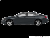 2016 Chevrolet Malibu LT | Photo 1 | Nightfall Grey Metallic