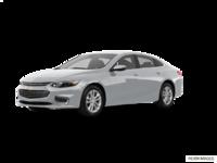 2016 Chevrolet Malibu LT | Photo 3 | Silver Ice Metallic