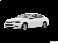 2016 Chevrolet Malibu LT | Photo 3 | Summit White