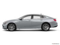 2016 Chevrolet Malibu PREMIER | Photo 1 | Silver Ice Metallic