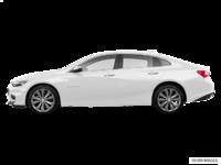 2016 Chevrolet Malibu PREMIER | Photo 1 | Summit White