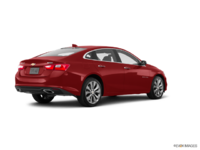 2016 Chevrolet Malibu PREMIER | Photo 2 | Butte Red Metallic