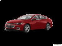 2016 Chevrolet Malibu PREMIER | Photo 3 | Butte Red Metallic