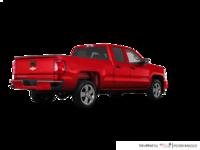 2016 Chevrolet Silverado 1500 CUSTOM | Photo 2 | Red Hot