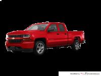2016 Chevrolet Silverado 1500 CUSTOM | Photo 3 | Red Hot