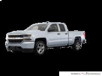 2016 Chevrolet Silverado 1500 CUSTOM | Photo 3 | Silver Ice Metallic