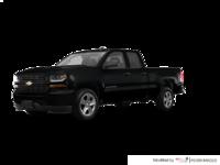 2016 Chevrolet Silverado 1500 CUSTOM | Photo 3 | Black
