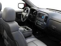 2016 Chevrolet Silverado 1500 CUSTOM | Photo 1 | Dark Ash/Jet Black Cloth