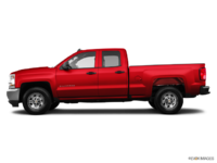 2016 Chevrolet Silverado 1500 LS | Photo 1 | Red Hot
