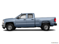 2016 Chevrolet Silverado 1500 LS | Photo 1 | Slate Grey Metallic