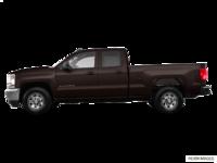 2016 Chevrolet Silverado 1500 LS | Photo 1 | Autumn Bronze Metallic