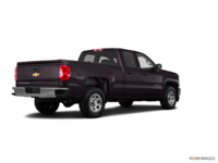 2016 Chevrolet Silverado 1500 LS | Photo 2 | Tungsten Metallic
