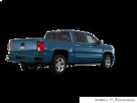2016 Chevrolet Silverado 1500 LTZ Z71 | Photo 2 | Deep Ocean Blue Metallic